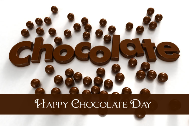 {Best}* Happy Chocolate day 2017 Quotes, Wishes, Messages, Shayari & Poems