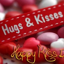 Top # 100+ Kiss Day 2017 Gift Ideas, Greetings & Gift Cards For Lovers