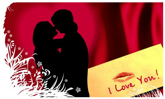 Happy Kiss Day 2017 Whatsapp & Facebook Status, Dp, Cover Profile & Banners