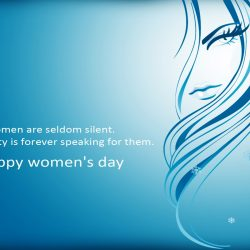 Happy Women's Day Wishes, Quotes, Messages, SMS, Slogans, Shayari & Poems
