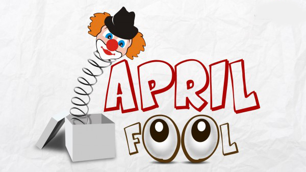 April Fool Images, Wallpapers & Photos for Whatsapp DP & Profile 2017