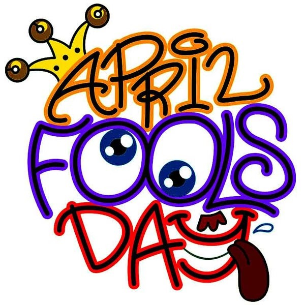 Top 100+ # Happy April Fool's Day 2017 Clipart Pictures {Free Download}*