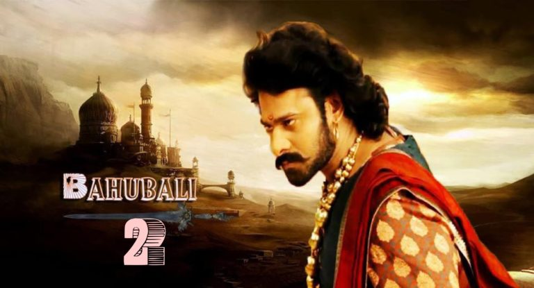 Baahubali 2 Amazing facts & Records