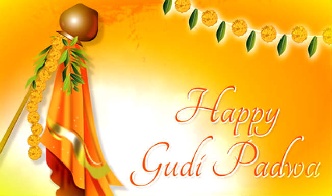 Happy Gudi Padwa Images, Wallpapers & Photos For Whatsapp DP & Profile