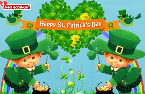 St. Patrick's Day 2017 Wishes, Messages & Status For Whatsapp & Facebook