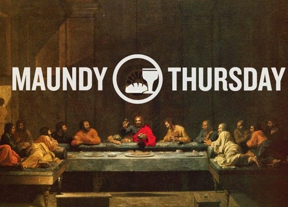 Maundy Thursday Images, Picture & Wallpapers for Whatsapp DP & Profile 2017