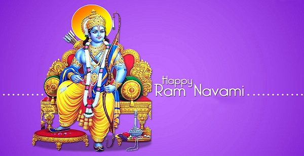 Ram Navami Images, Photos  & Wallpapers for Whatsapp DP & Profile 2017