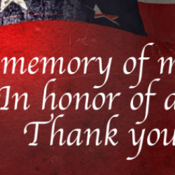 Happy Memorial Day best quotes for Whatsapp & Facebook 2017