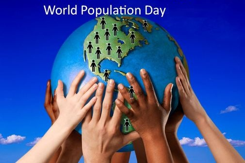 World Population Day  best quotes and messages for Whatsapp & Facebook 2017