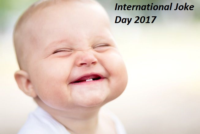 International Joke day :funny jokes 2017